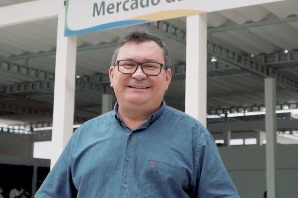 Ivaldo Rodrigues declara apoio a Duarte Júnior no 2º turno – Zeca Soares
